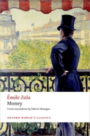 Money ebook by Valerie Minogue,Émile Zola