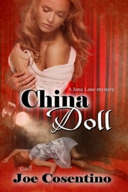 China Doll ebook by Joe Cosentino