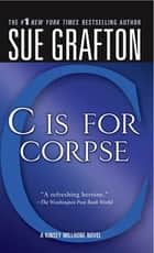 """C"" is for Corpse ebook by Sue Grafton"