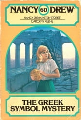 The Greek Symbol Mystery ebook by Carolyn Keene