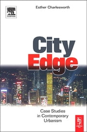 City Edge ebook by Esther Charlesworth