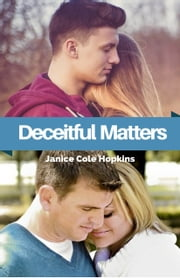 Deceitful Matters ebook by Janice Cole Hopkins