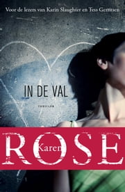 In de val ebook by Karen Rose, Hans Verbeek