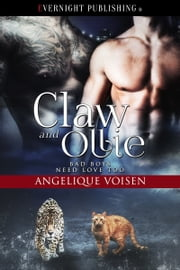Claw and Ollie ebook by Angelique Voisen