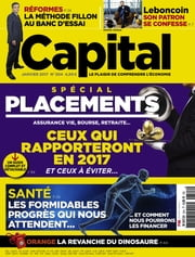 Capital - Issue# 304 - Prisma Media SNC magazine