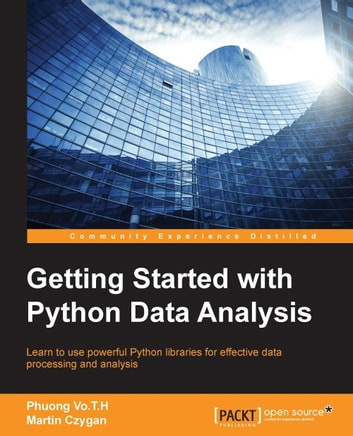 Ebook Python For Data Analysis