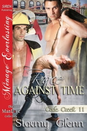 Race Against Time ebook by Stormy Glenn