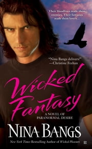 Wicked Fantasy ebook by Nina Bangs