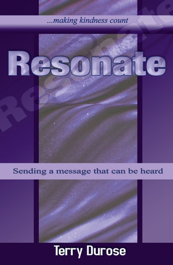 Resonate ebook by Terry Durose