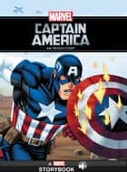 Captain America: An Origin Story - An Origin Story A Marvel Read-Along ebook by Marvel Press