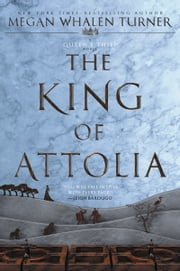 The King of Attolia ebook by Megan Whalen Turner