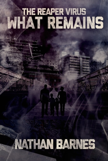 What Remains ebook by Nathan Barnes