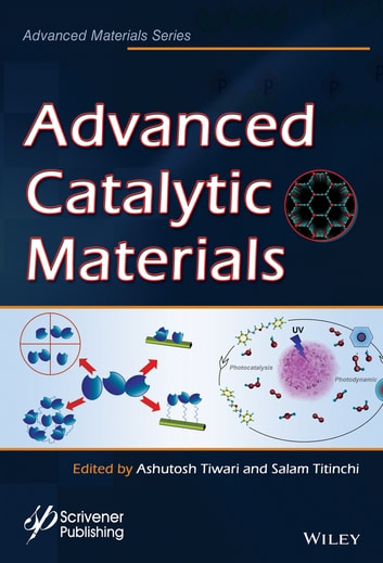 Advanced Catalytic Materials ebook by