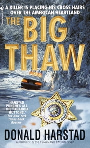 The Big Thaw ebook by Donald Harstad