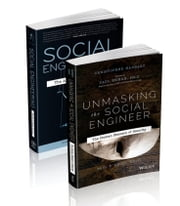 Social Engineering and Nonverbal Behavior Set ebook by Christopher Hadnagy