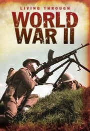 World War II ebook by Andrew Langley