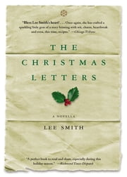 The Christmas Letters ebook by Lee Smith