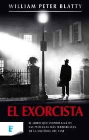 El exorcista ebook by Kobo.Web.Store.Products.Fields.ContributorFieldViewModel