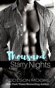 A Thousand Starry Nights ebook by Addison Moore