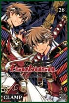 Tsubasa Reservoir Chronicle T26 ebook by Clamp