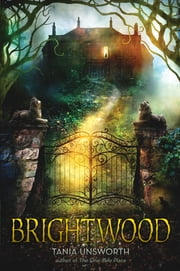Brightwood ebook by Tania Unsworth