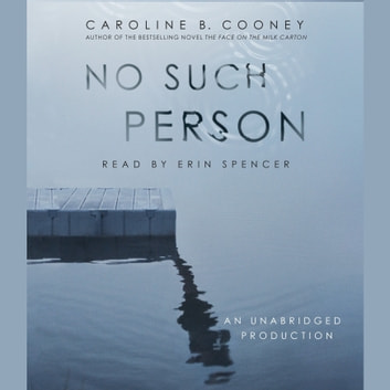 No Such Person audiobook by Caroline B. Cooney
