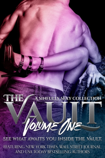 The Vault - A Sinfully Sexy Collection ebook by A.D. Justice,Aleatha Romig,A.M. Hargrove,C.A. Harms,Gina Whitney,Hilary Storm,Katherine Rhodes,Kate Benson,Kathy Coopmans,Katie Ashley,Liv Morris,M.C. Cerny,M. Stratton,Michelle Dare,MJ Fields,Nina Levine,S. Moose,SD Hildreth,T.K. Leigh,Terri E. Laine,Tia Louise,Toni Aleo