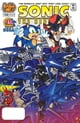 "Sonic the Hedgehog #159 ebook by Ken Penders,Ron Lim,Jim Amash,Patrick ""SPAZ"" Spaziante"