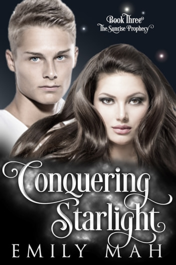 Conquering Starlight ebook by Emily Mah