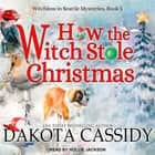 How the Witch Stole Christmas audiobook by Dakota Cassidy