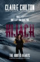 Hijack ebook by Claire Chilton