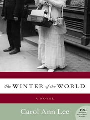 The Winter of the World ebook by Carol Ann Lee