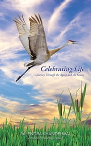 Celebrating Life - A Journey Through the Agony and the Ecstasy Foreword by Amit Roy, London ebook by Rajendra Khandelwal