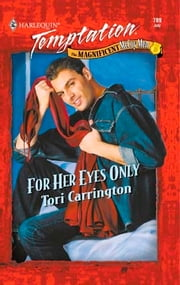 For Her Eyes Only ebook by Tori Carrington