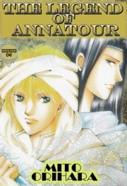THE LEGEND OF ANNATOUR