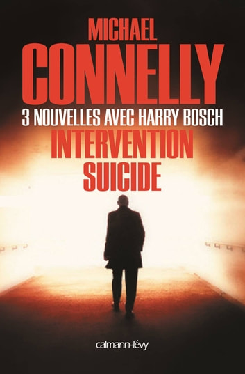 Intervention suicide ebook by Michael Connelly