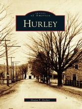 Hurley ebook by Deana F. Decker