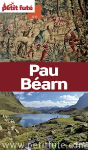 Pau - Béarn 2015 Petit Futé ebook by Dominique Auzias,Jean-Paul Labourdette