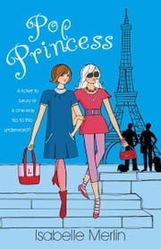 Pop Princess ebook by Isabelle Merlin