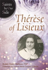 Thérèse of Lisieux ebook by Susan Helen Wallace FSP,Donna-Marie Cooper O'Boyle