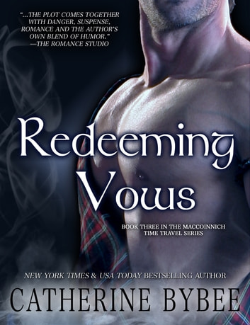 Redeeming Vows ebook by Catherine Bybee