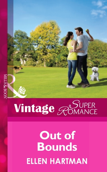 Out of Bounds (Mills & Boon Vintage Superromance) ebook by Ellen Hartman