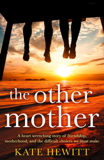 The Other Mother ebook by Kate Hewitt