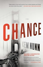 Chance ebook by Kem Nunn