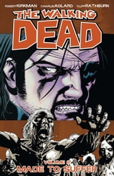 The Walking Dead, Vol. 8 ebook by Robert Kirkman,Charlie Adlard,Cliff Rathburn