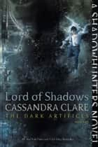 Lord of Shadows ekitaplar by Cassandra Clare