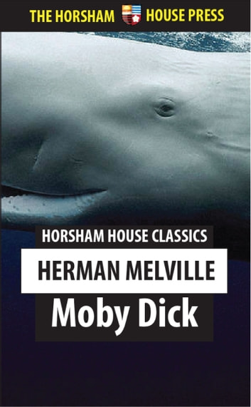 captain ahab in herman melville s moby