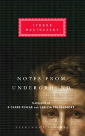 Notes from Underground ebook by Fyodor Dostoevsky