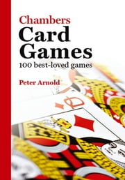 Chambers Card Games ebook by Peter Chambers