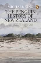 Penguin History Of New Zealand ekitaplar by Michael King